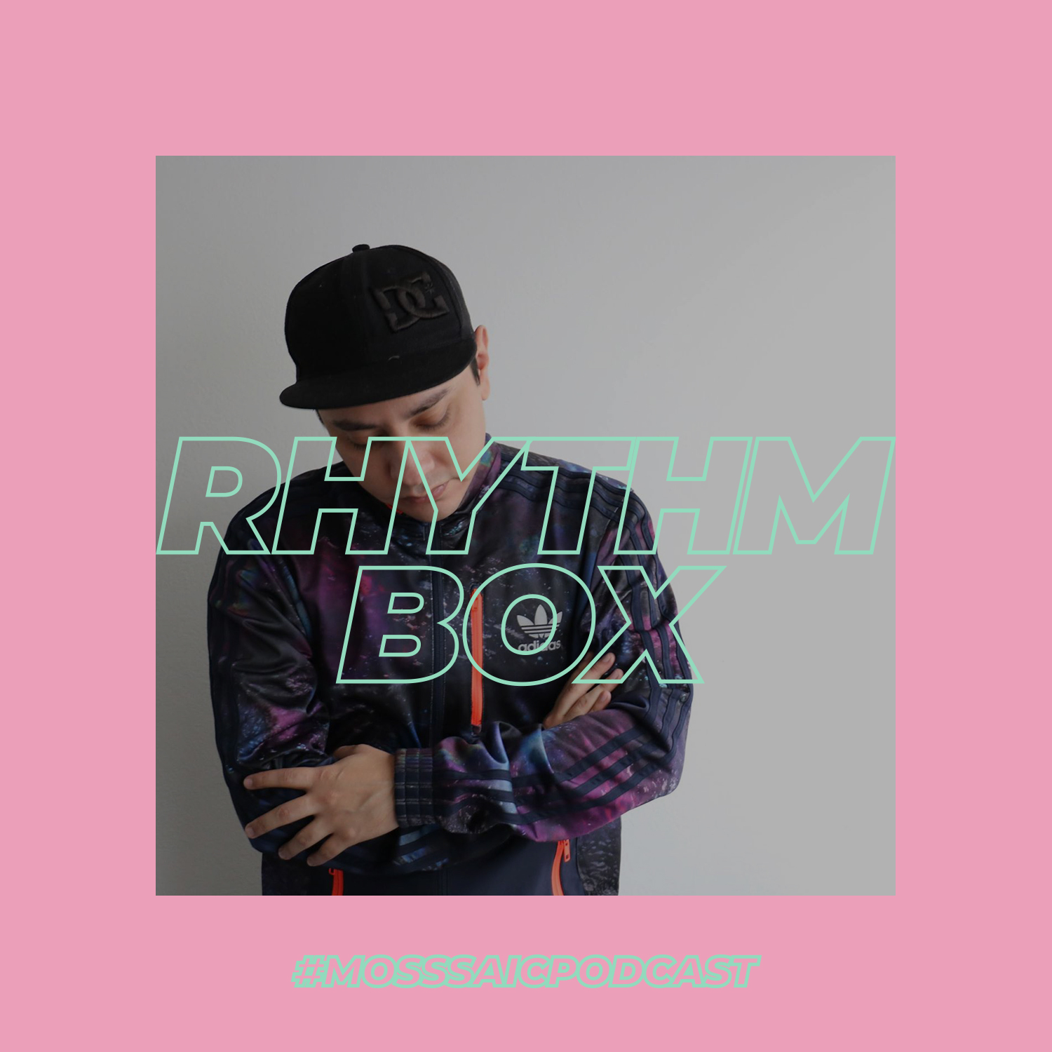 Rhythm Box x Mosssaic Podcast