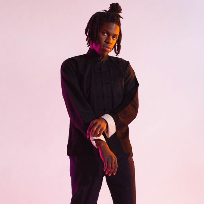 Musssic is the answer #DanielCaesar