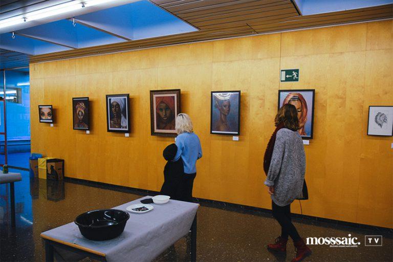 FEM / Exposició de producció artística a l´etsa UPV