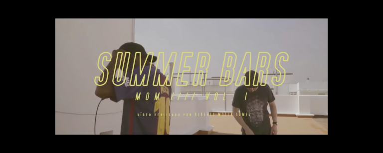 MOM – Summer Bars #1