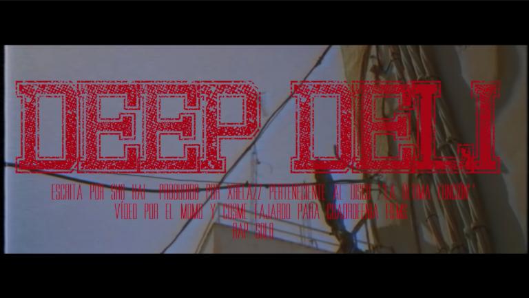 """Sho Hai nos hipnotiza con """"Deep Deli"""""""