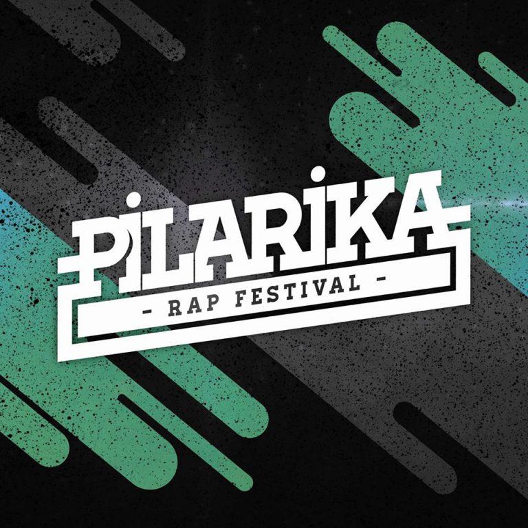 Así se presenta Pilarika Rap Festival